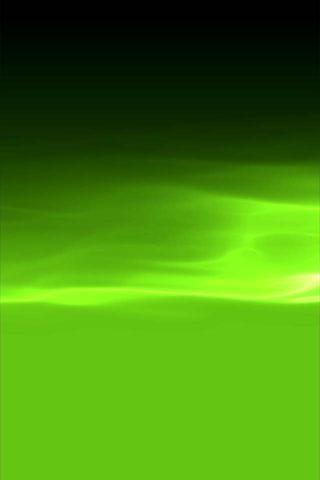 Liquid Green ライブ壁紙のスクリーンショット_2
