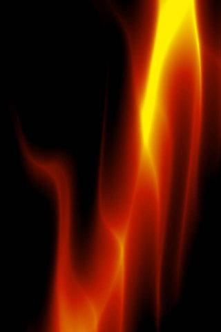 Flame Red ライブ壁紙のスクリーンショット_2