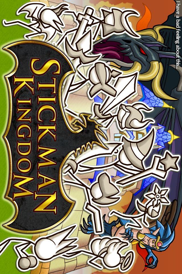 スティックマン キングダムのスクリーンショット_3
