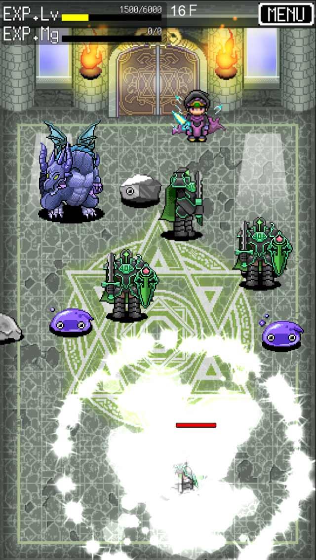 ニート勇者3のスクリーンショット_1
