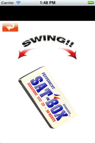 Swing!!のスクリーンショット_4