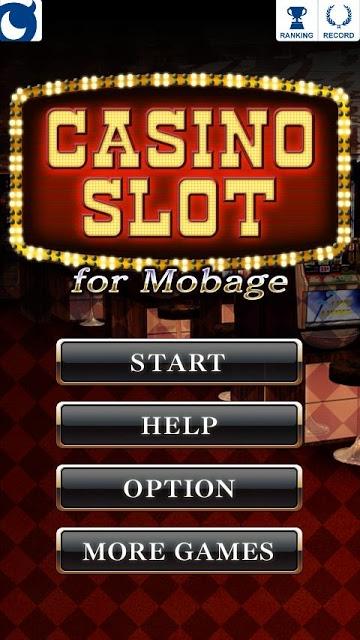 カジノスロット[本格カジノゲーム]のスクリーンショット_1