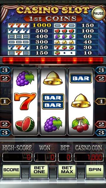 カジノスロット[本格カジノゲーム]のスクリーンショット_2