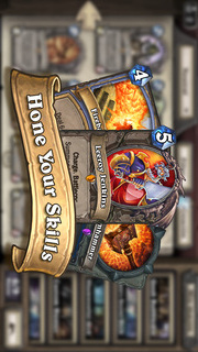 Hearthstone: Heroes of Warcraftのスクリーンショット_2