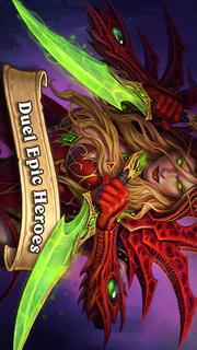 Hearthstone: Heroes of Warcraftのスクリーンショット_4