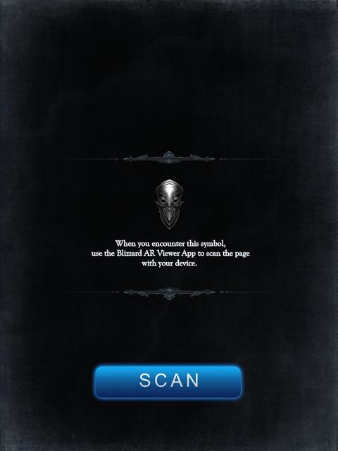 Blizzard AR Viewerのスクリーンショット_2