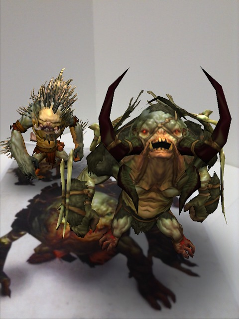 Blizzard AR Viewerのスクリーンショット_3