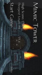 Mimic Towerのスクリーンショット_1