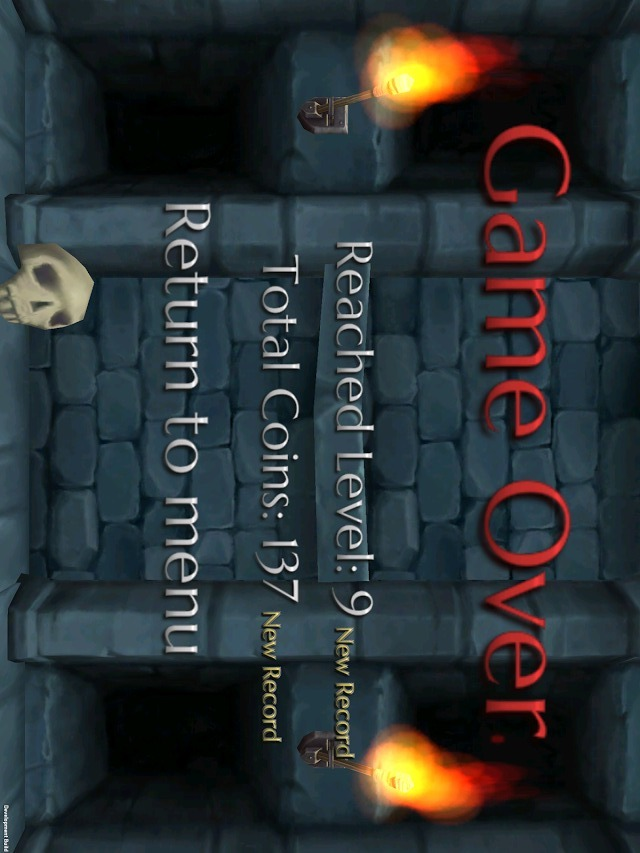 Mimic Tower: 宝箱をタップのスクリーンショット_5