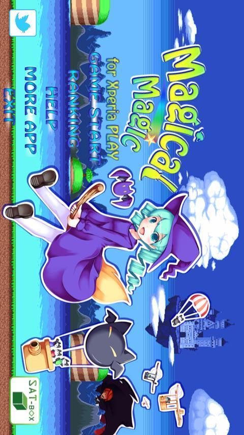 Magical Magic FREEのスクリーンショット_1