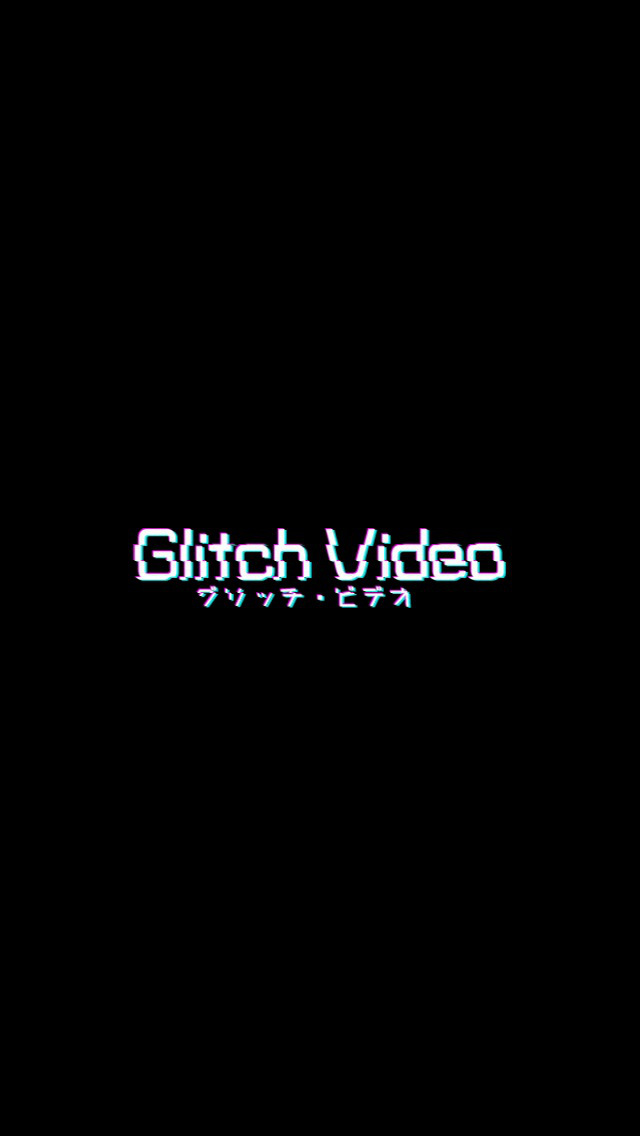 GlitchVideoのスクリーンショット_3