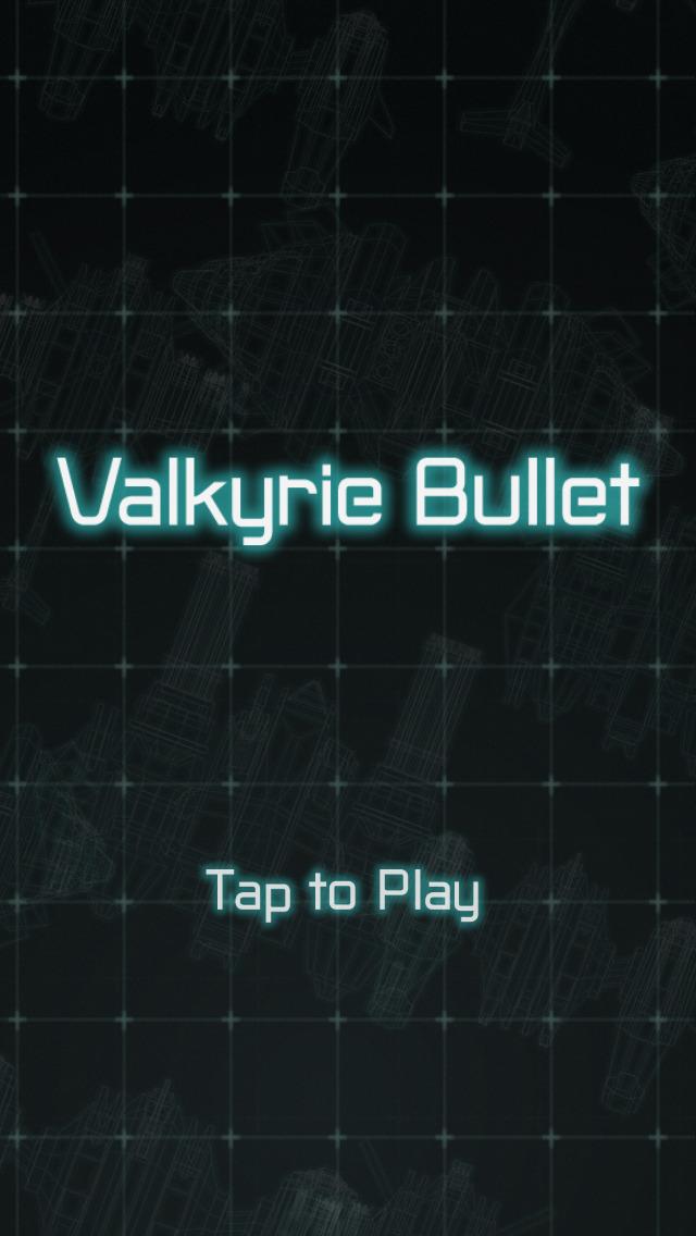 Valkyrie Bulletのスクリーンショット_1
