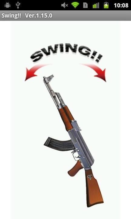 Swing!!のスクリーンショット_2