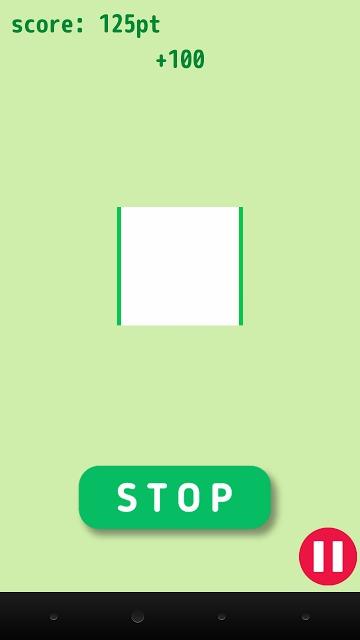 Fixed Squareのスクリーンショット_4