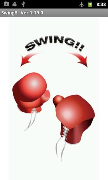 Swing!!のスクリーンショット_5