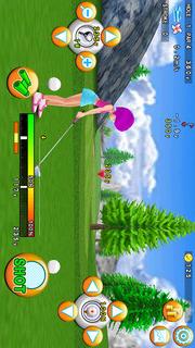 ゴルフモデラのスクリーンショット_2