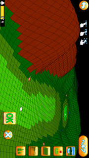 ゴルフモデラのスクリーンショット_4