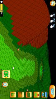 Golf MODELA -Golf Game -Craft golf courseのスクリーンショット_4