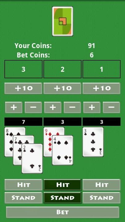 SAT Casinoのスクリーンショット_4