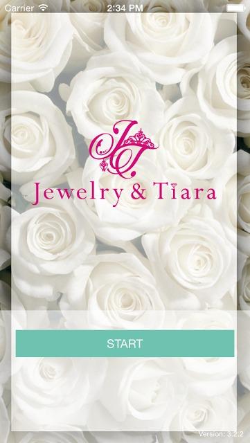 Jewelry&Tiaraのスクリーンショット_1