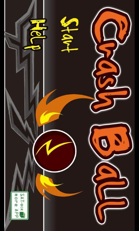 Crash Ballのスクリーンショット_1