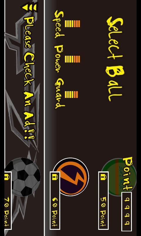 Crash Ballのスクリーンショット_2