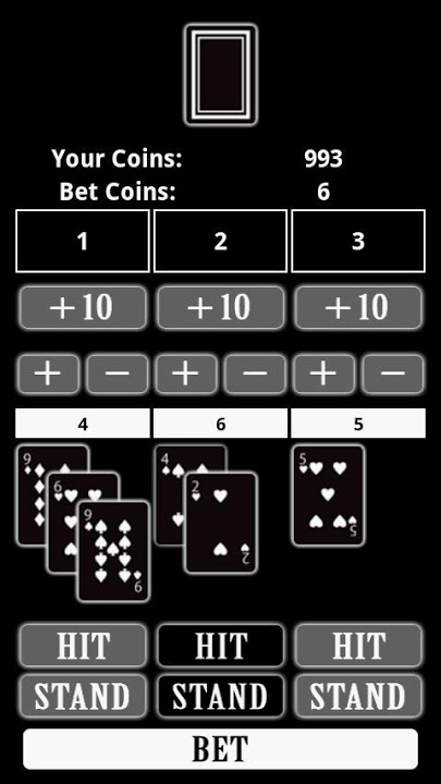 Black Casinoのスクリーンショット_4