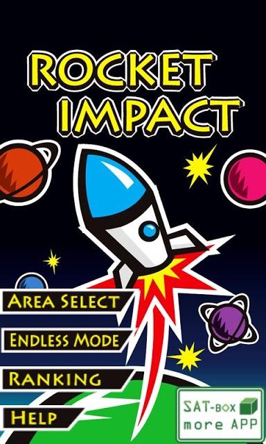 Rocket Impactのスクリーンショット_1