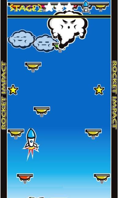 Rocket Impactのスクリーンショット_4