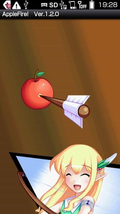 Apple Fire!のスクリーンショット_3