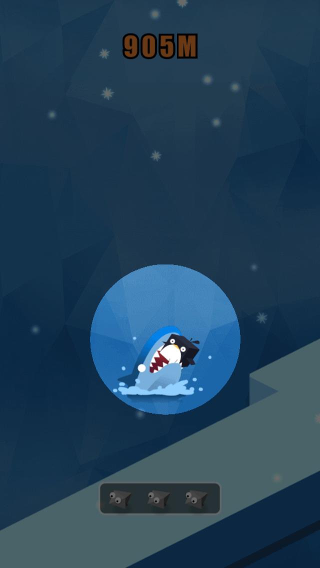ペンギンGO!GO!のスクリーンショット_2