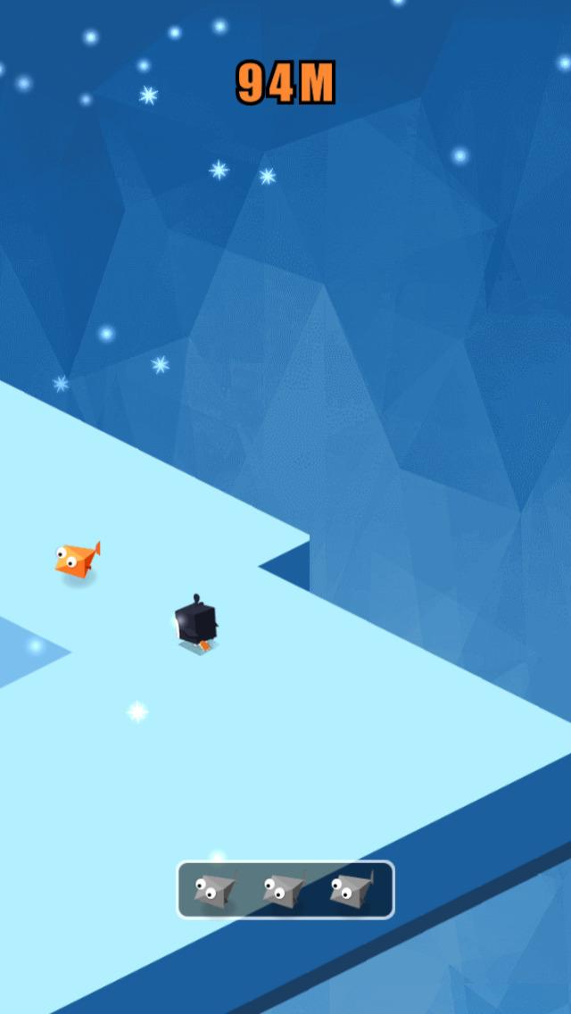 ペンギンGO!GO!のスクリーンショット_3