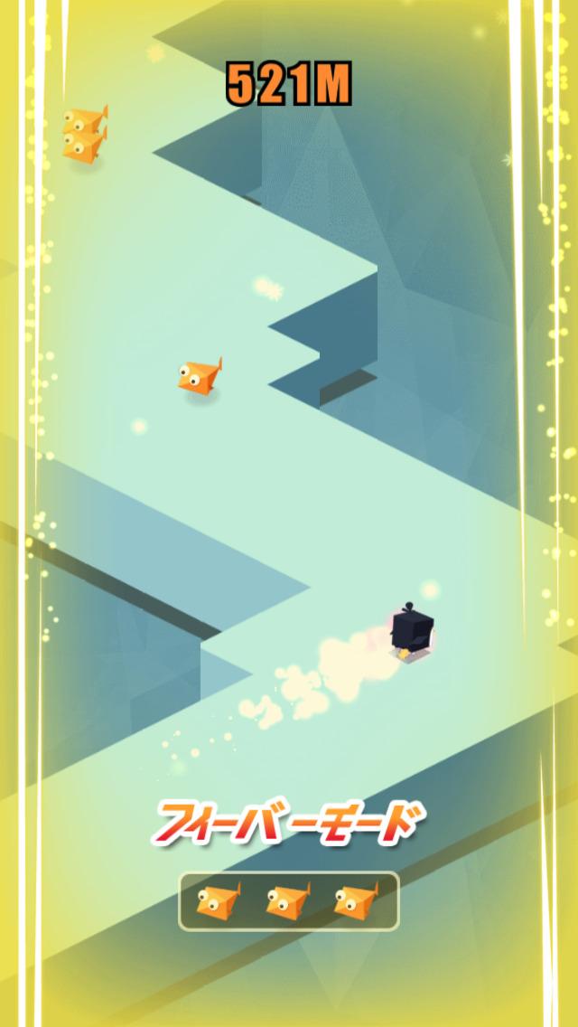 ペンギンGO!GO!のスクリーンショット_4