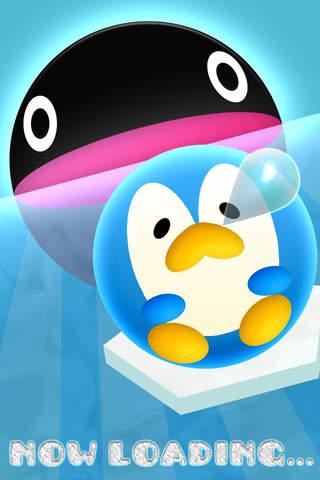 スリーピングペンギンのスクリーンショット_1