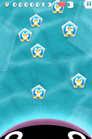 スリーピングペンギンのスクリーンショット_3