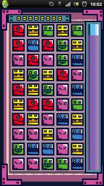 超快感連鎖ゲー!BOX COMBOのスクリーンショット_1