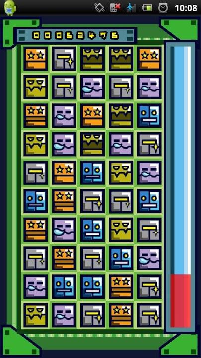 超快感連鎖ゲー!BOX COMBOのスクリーンショット_2