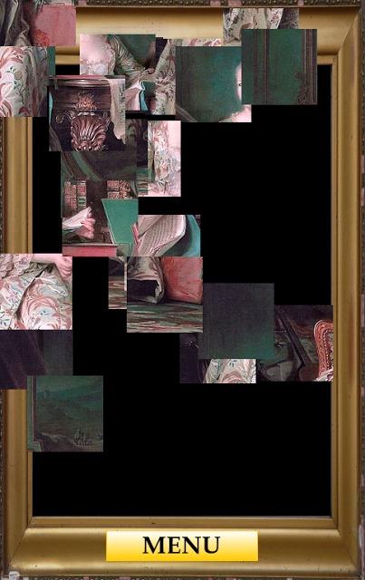ArtPuzzleのスクリーンショット_4