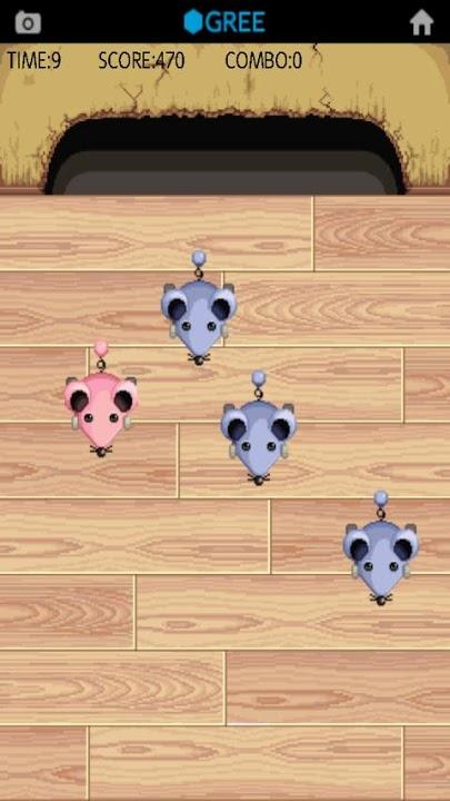 Mouse Crusherのスクリーンショット_3