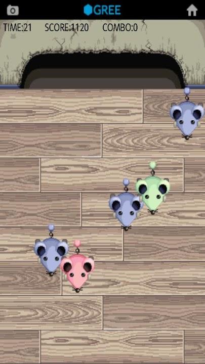 Mouse Crusherのスクリーンショット_5
