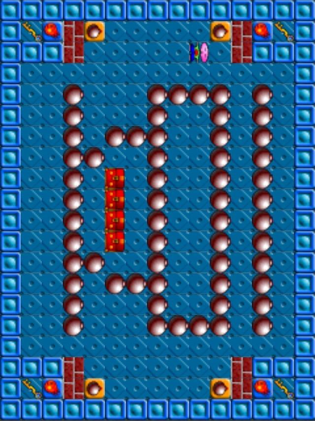 BomberBomber2のスクリーンショット_1