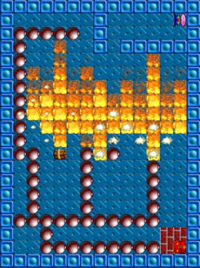 BomberBomber2のスクリーンショット_2