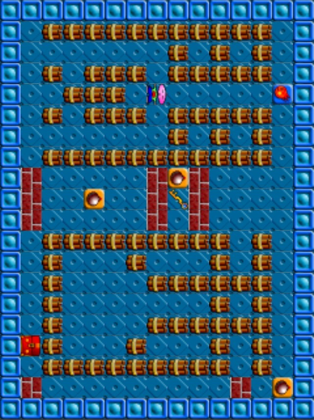 BomberBomber2のスクリーンショット_3