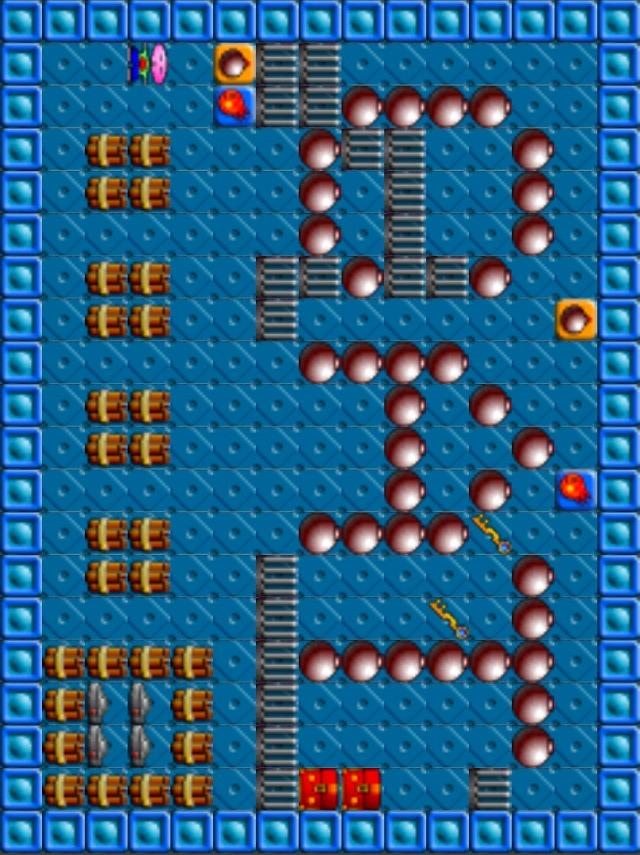 BomberBomber2のスクリーンショット_4