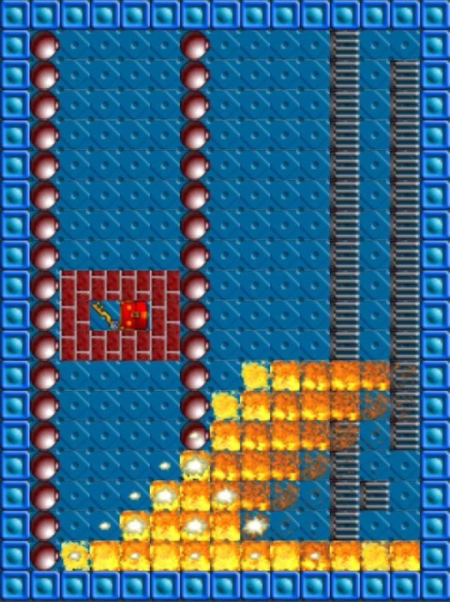 BomberBomber2のスクリーンショット_5