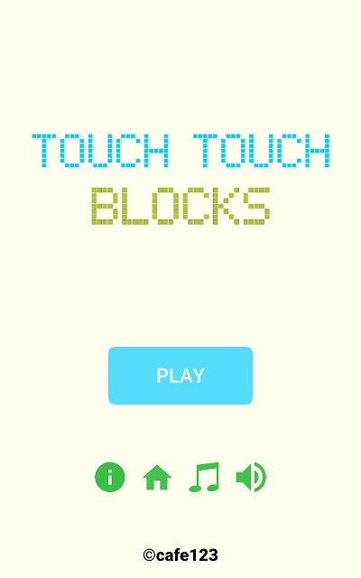 Touch Touch Blocksのスクリーンショット_4