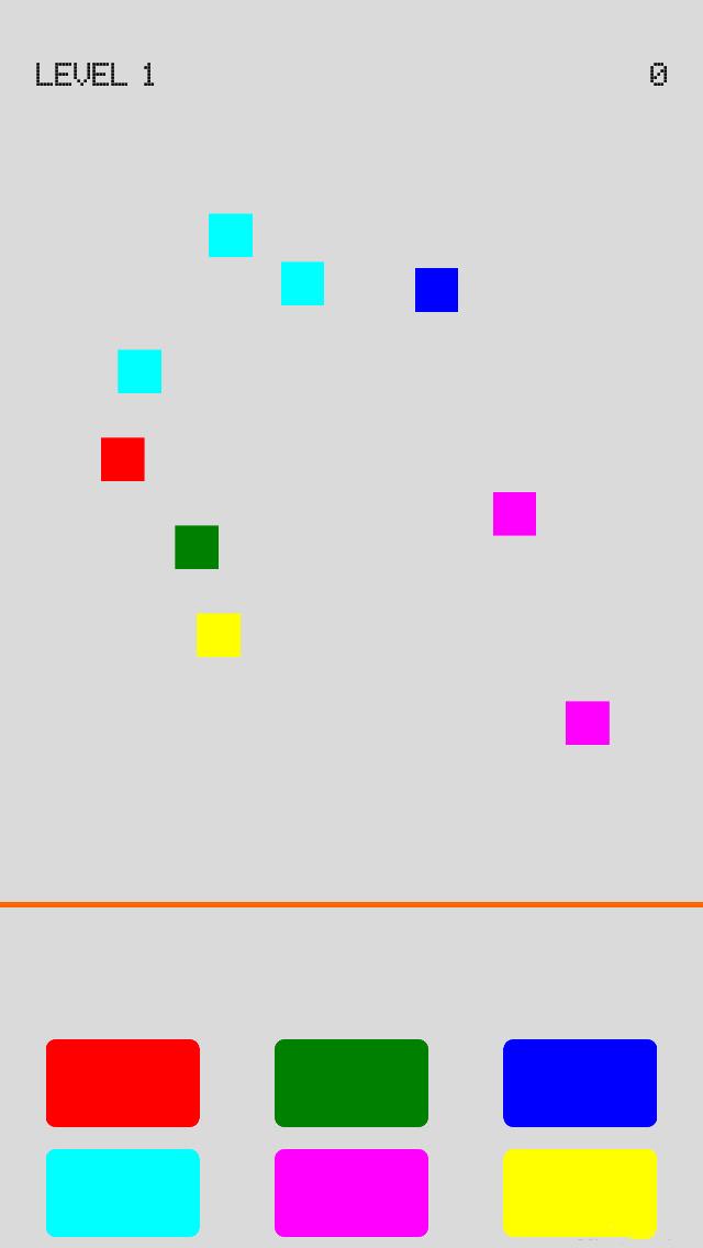 Touch Touch Blocksのスクリーンショット_2
