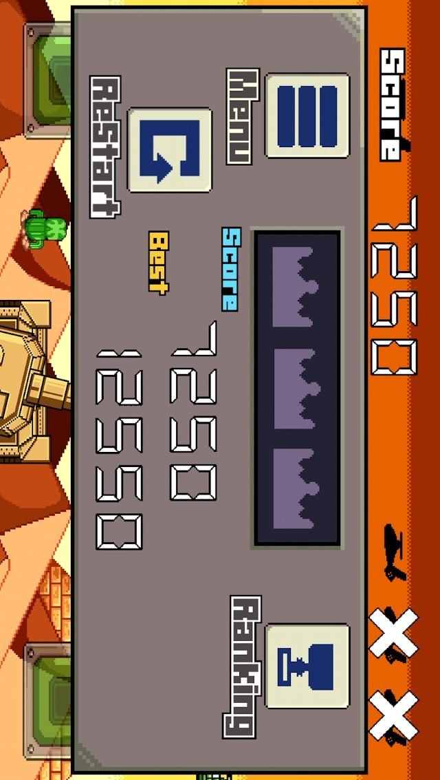 Dot Tank 【ドット絵のカジュアルアプリ】のスクリーンショット_5