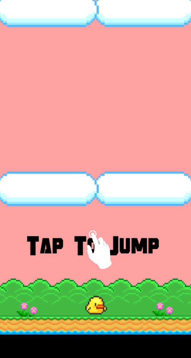 PIPIPI JUMP:宇宙へ脱出のスクリーンショット_1