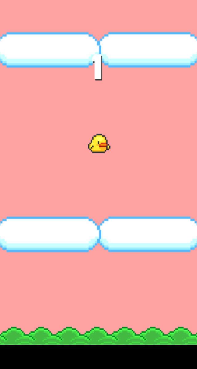 PIPIPI JUMP:宇宙へ脱出のスクリーンショット_2